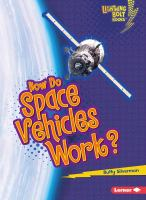 How Do Space Vehicles Work?