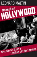 Hooked On Hollywood