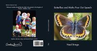 Butterflies and Moths Pour Out Speech