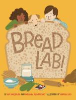Bread Lab!