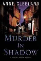 Murder in Shadow