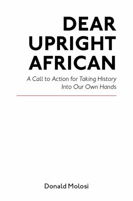 Dear Upright African