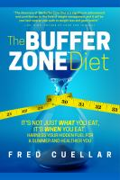 The Buffer Zone Diet