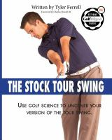 The Stock Tour Swing