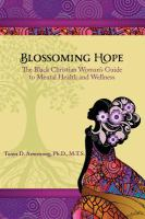 Cover of Blossoming Hope: The Black