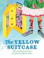 The Yellow Suitcase