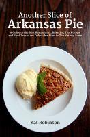 Another Slice of Arkansas Pie