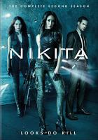 Nikita. The complete second season