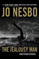 The Jealousy Man : And Other Stories.