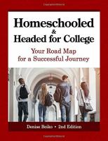 Homeschooled & Headed for College