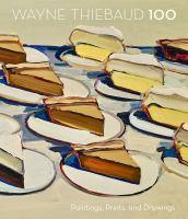 Wayne Thiebaud 100