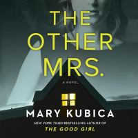 The other Mrs. [compact audio disc (unabridged MP3)] : a novel