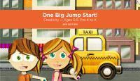 One Big Jump Start!