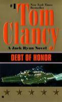 Debt of Honor