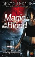 Magic in the Blood