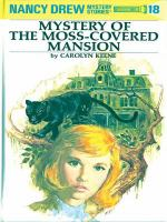 Mystery of the Moss-covered Mansion