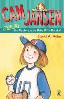 The Mystery of Babe Ruth Baseball
