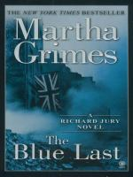 The Blue Last