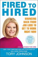 Fired to Hired
