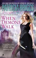 When Demons Walk / Patricia Briggs