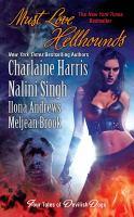 Must Love Hellhounds
