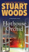 Hothouse Orchid