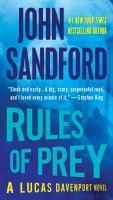 Rules of Prey