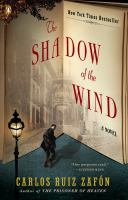 Image: The Shadow of the Wind