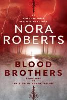 Blood Brothers Sign Of Seven Trilogy, Book 1.