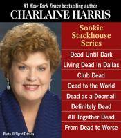 Sookie Stackhouse Series