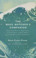 The Wave Watcher's Companion