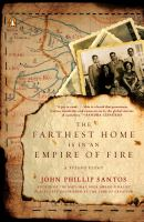 The Farthest Home Is in An Empire of Fire