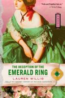 The Deception of the Emerald Ring