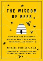 The Wisdom of Bees