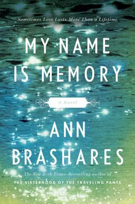 Cover image for My Name Is Memory