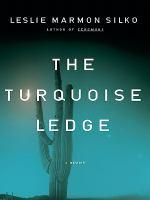 The Turquoise Ledge