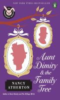 Aunt Dimity and the Family Tree