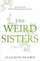 The Weird Sisters