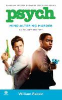 Mind-altering Murder