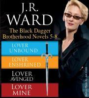 J.R. Ward the Black Dagger Brotherhood Novels