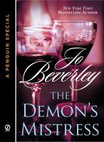 The Demon's Mistress