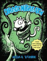 Dragonbreath, Ahoy!