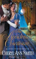 The Accidental Courtesan