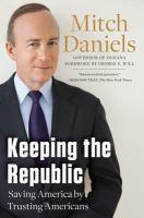 Keeping the Republic