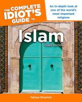 The Complete Idiot's Guide to Islam