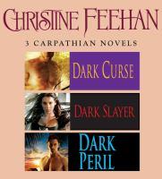 3 Carpathian Novels