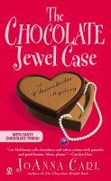 The Chocolate Jewel Case