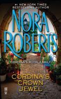 Cordina's Crown Jewel