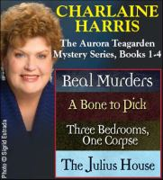 Aurora Teagarden Mystery Collection