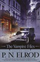 The Vampire Files